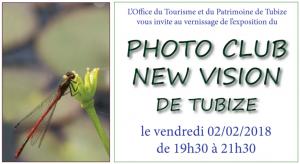 EXPOSITION 2018 - Au Musée de la Porte à Tubize !