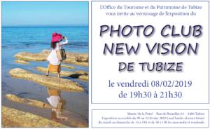 EXPOSITION 2019 - Au Musée de la Porte à Tubize !