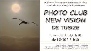 EXPOSITION 2020 - Au Musée de la Porte à Tubize !
